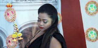 Puja Sharee Fashion
