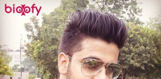 Sahil Khanna old pic
