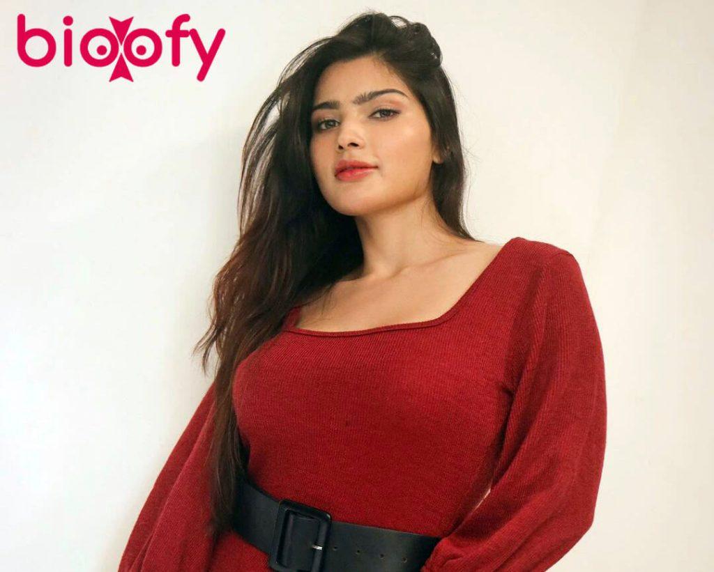 Sanjana Singh Biogrphy 1024x821
