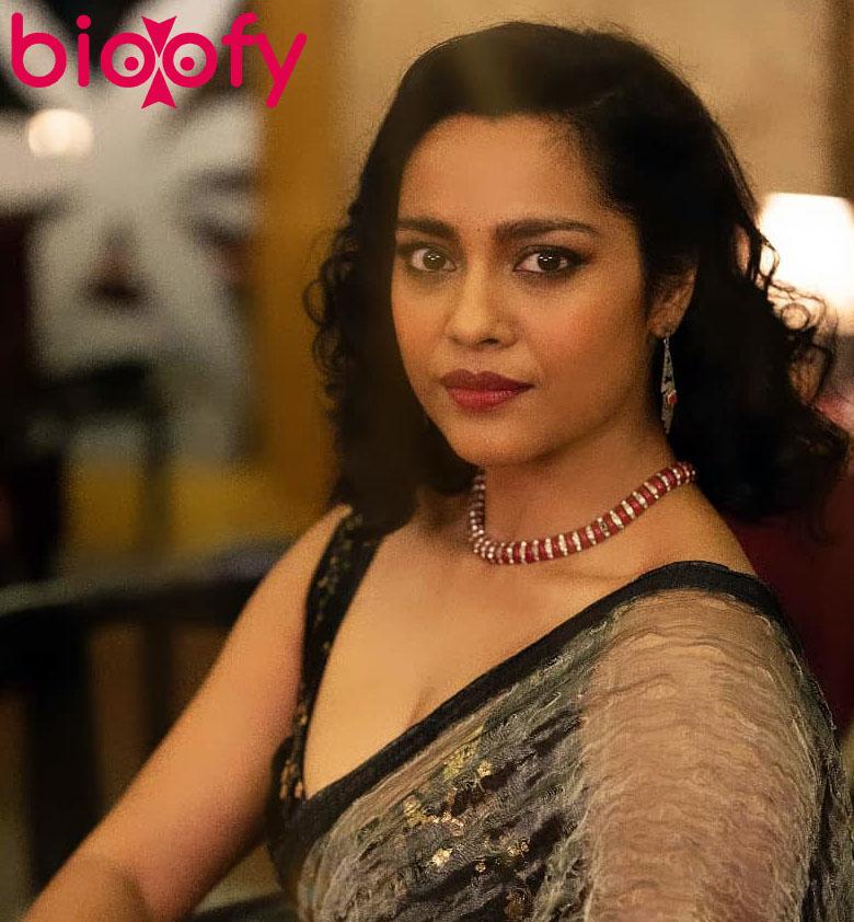 Shahana Goswami 2020 Pic 1
