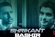 Shrikant Bashir