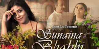 Sunaina Bhabhi
