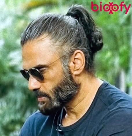 Suniel Shetty 2020