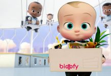 The Boss Baby Back in Business 4