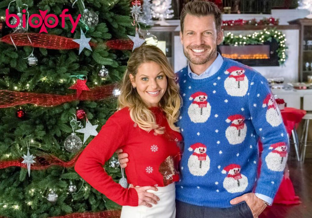 , The Christmas Edition (Hallmark) TV Series Cast & Crew, Roles, Release Date, Story, Trailer