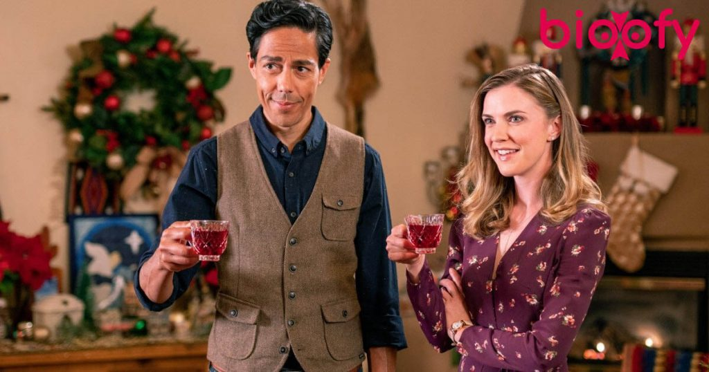 , The Christmas Yule Blog (Lifetime) Cast & Crew, Roles, Release Date, Story, Trailer