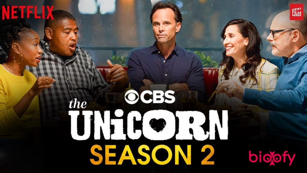 The Unicorn Season 2