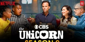 The Unicorn Season 2