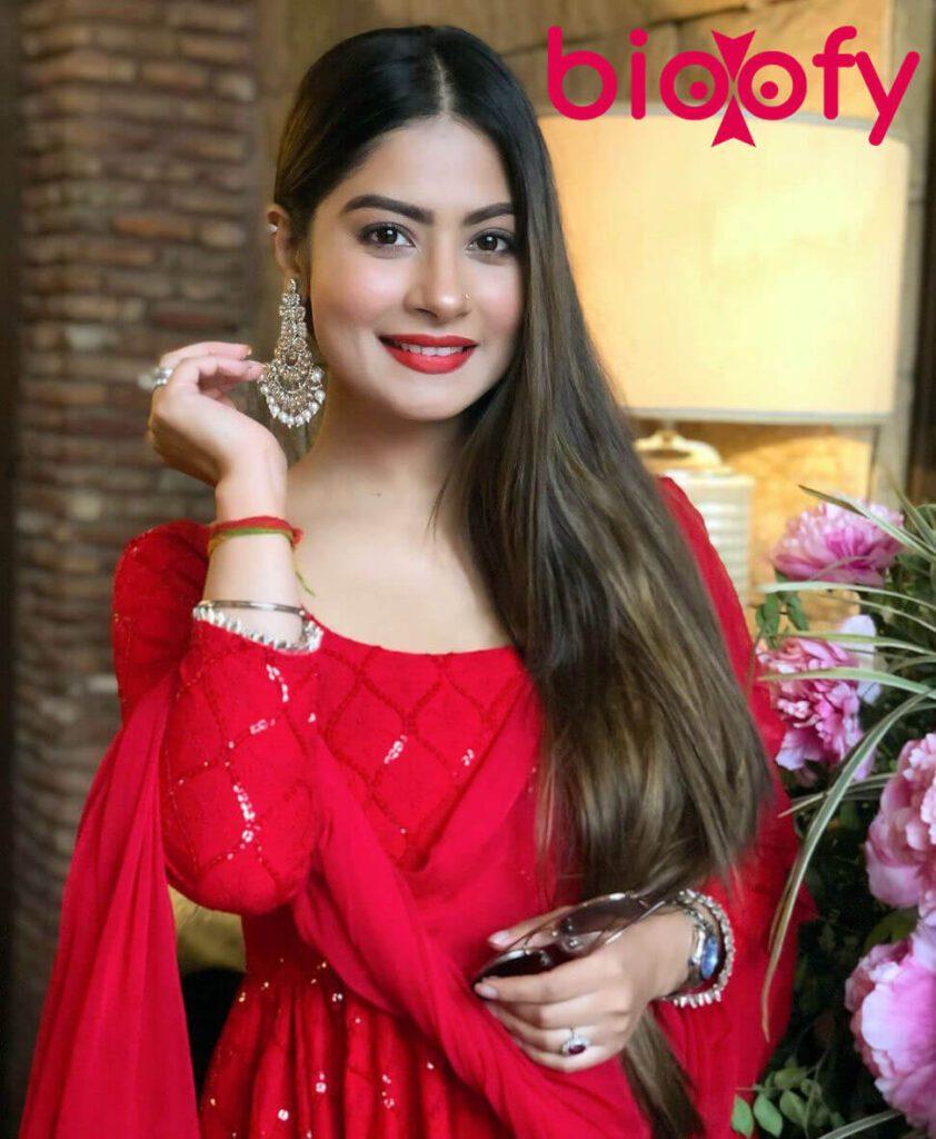 Trishna Mukherjee 2020 842x1024