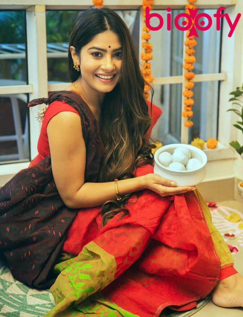 Trishna Mukherjee 2020 Sex 785x1024