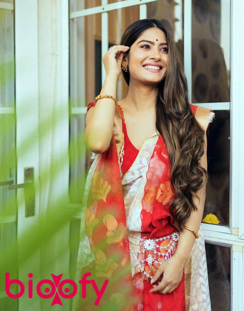 Trishna Mukherjee Sex 2020 806x1024