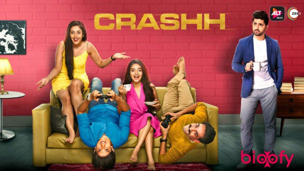 Crashh ZEE5 1024x576