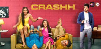 Crashh (ZEE5)