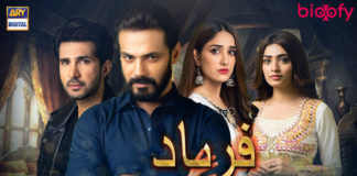 Faryaad Drama (Ary Digital)