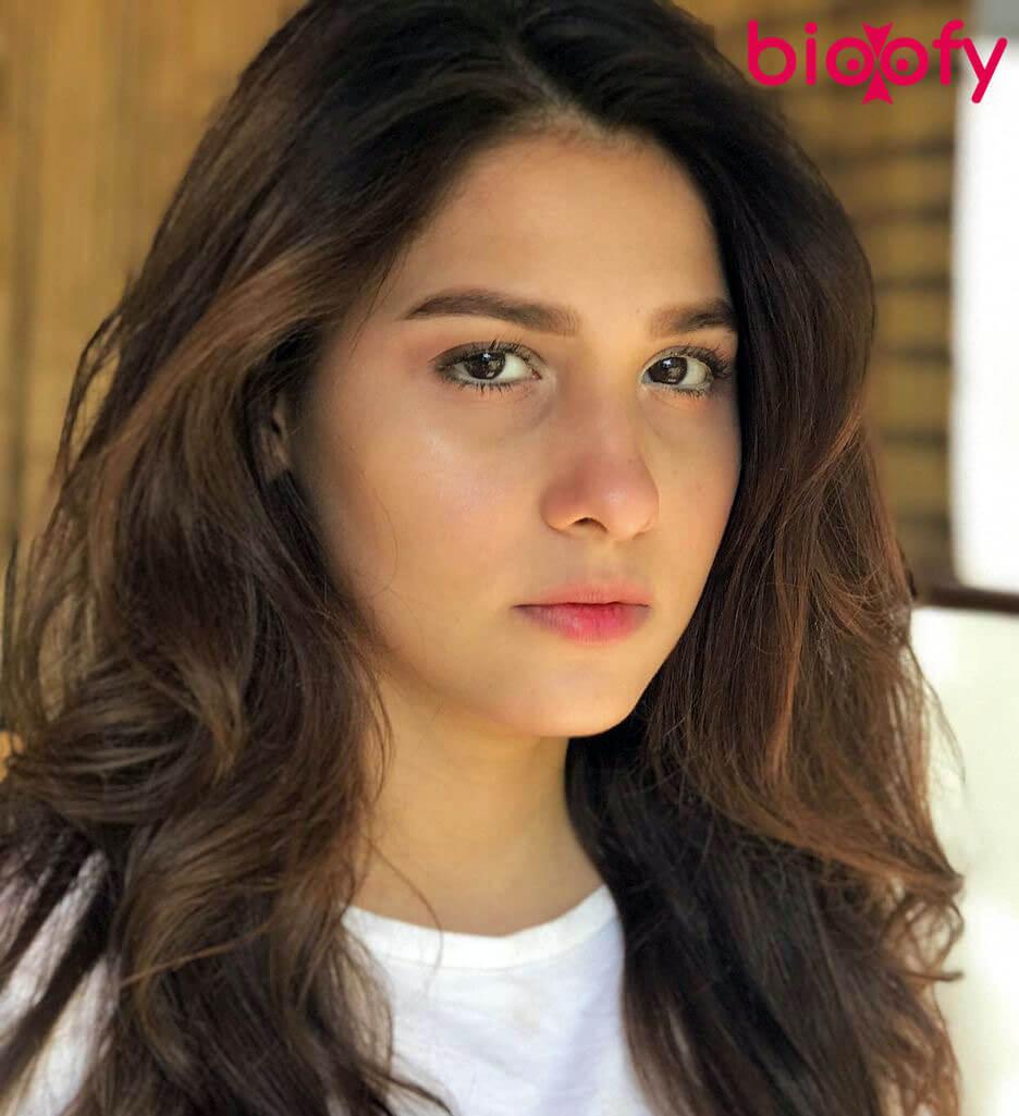 Hina Altaf Image 2021