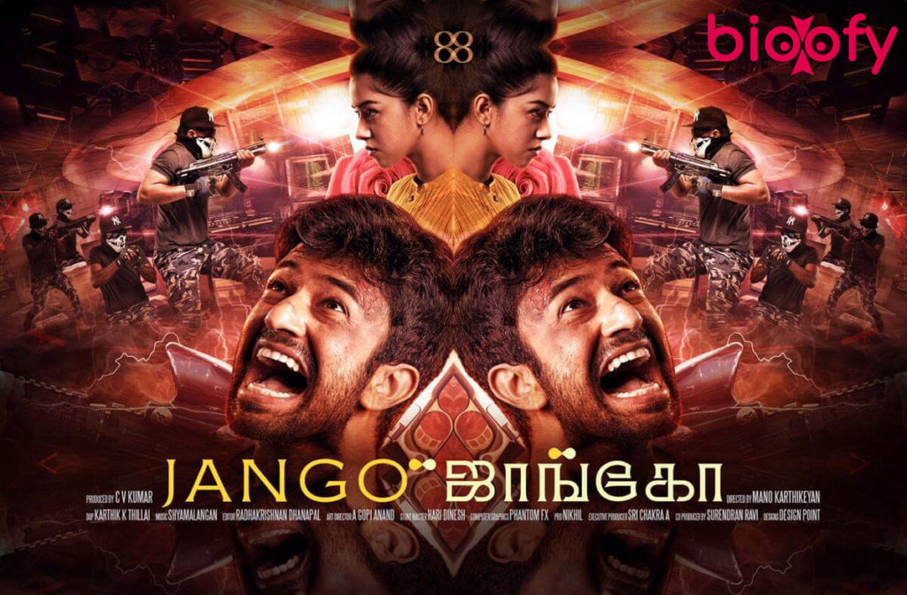 Jango Tamil Movie 1024x672