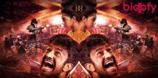 Jango Tamil Movie