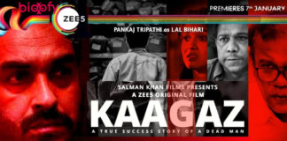 Kaagaz Movie