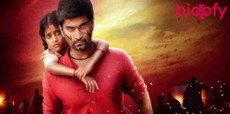 Kuruthi Aattam Tamil Movie