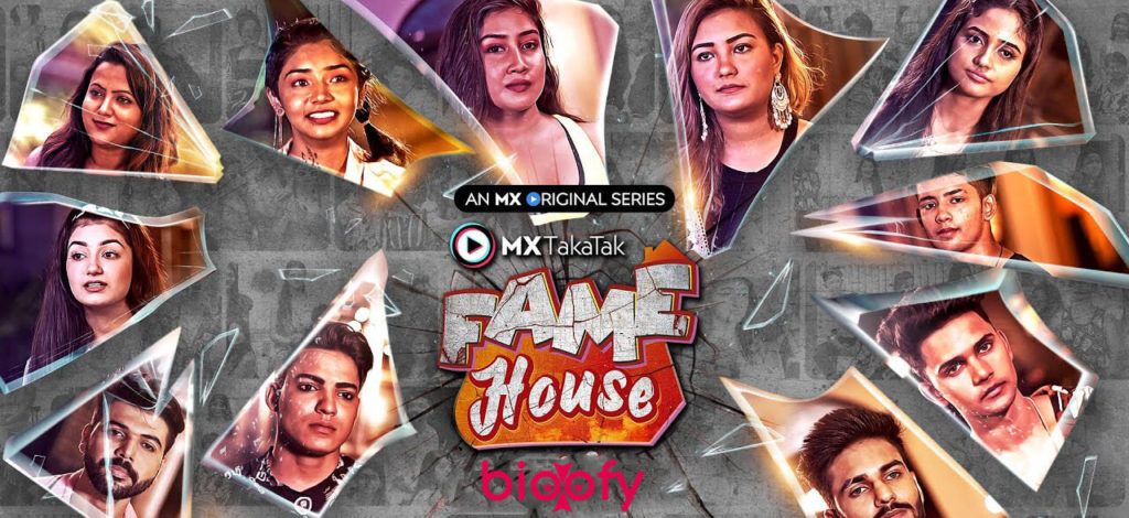 , MX TakaTak Fame House (MX Player) Cast & Crew, Roles, Release Date, Story, Trailer