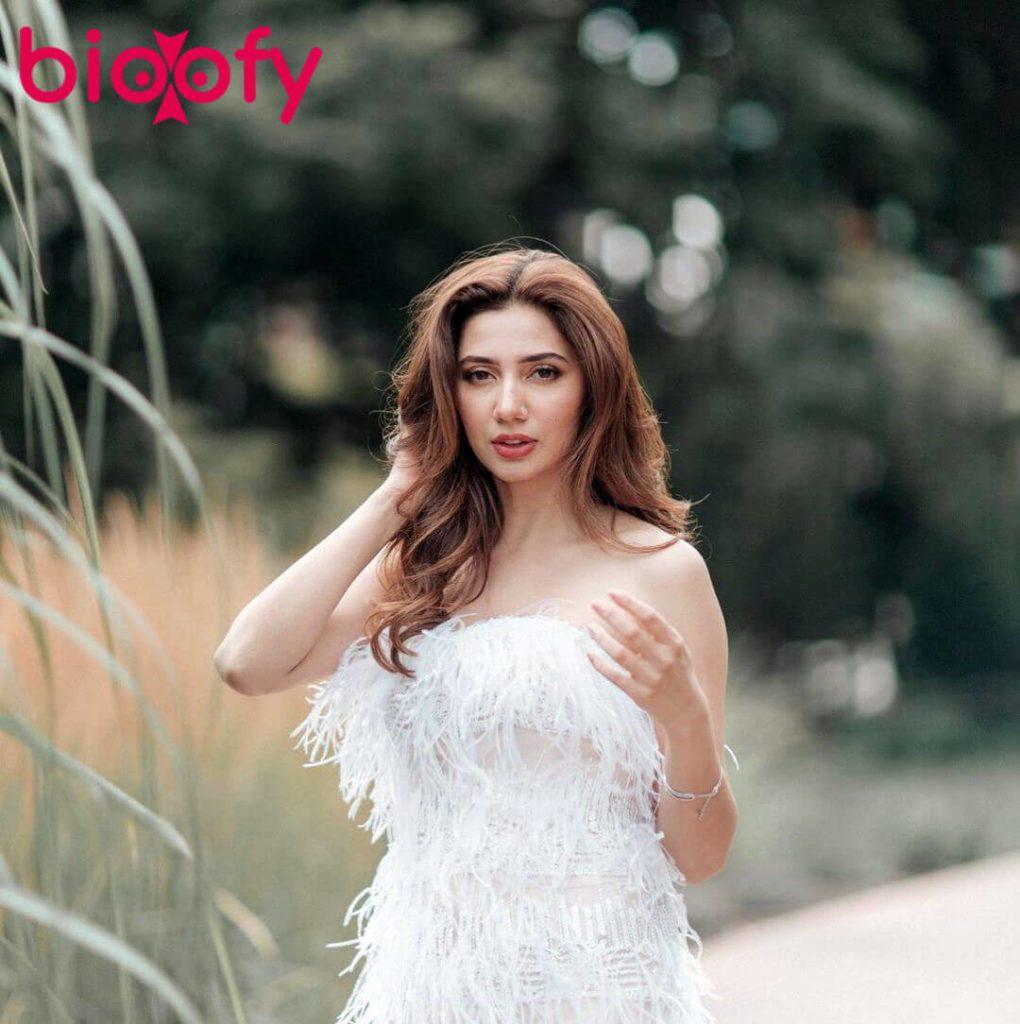 Mahira Khan White 1020x1024