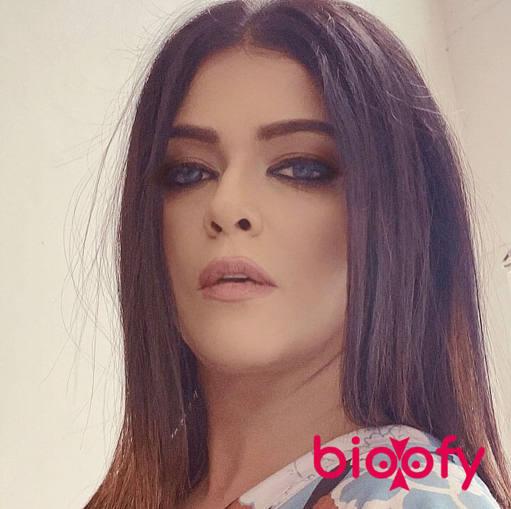 Maria Wasti Bioofy