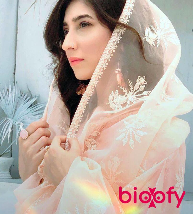Mariyam Nafees Biograhy