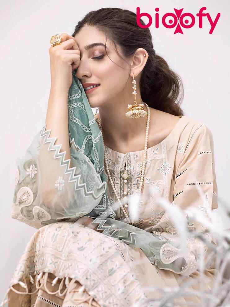 Mariyam Nafees Image