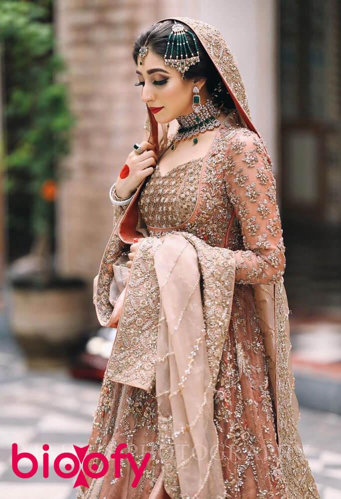 Mariyam Nafees Picture