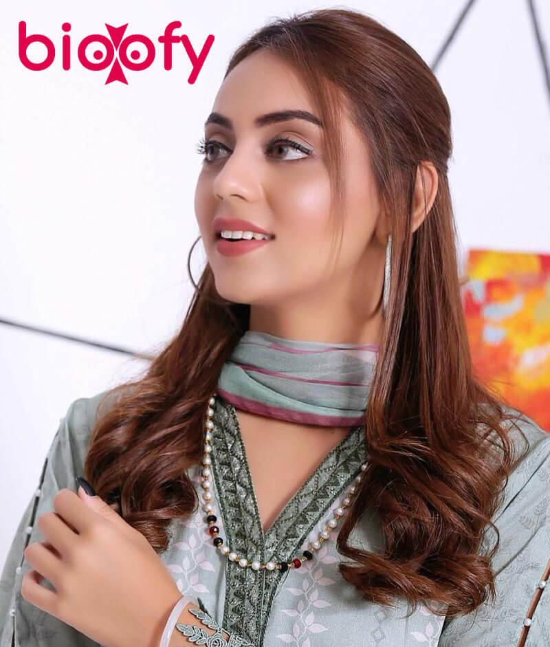 Maryam Noor 2021