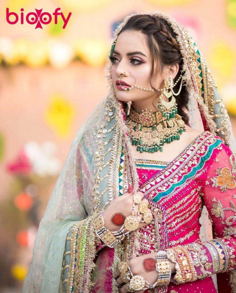 Minal Khan Pic 825x1024