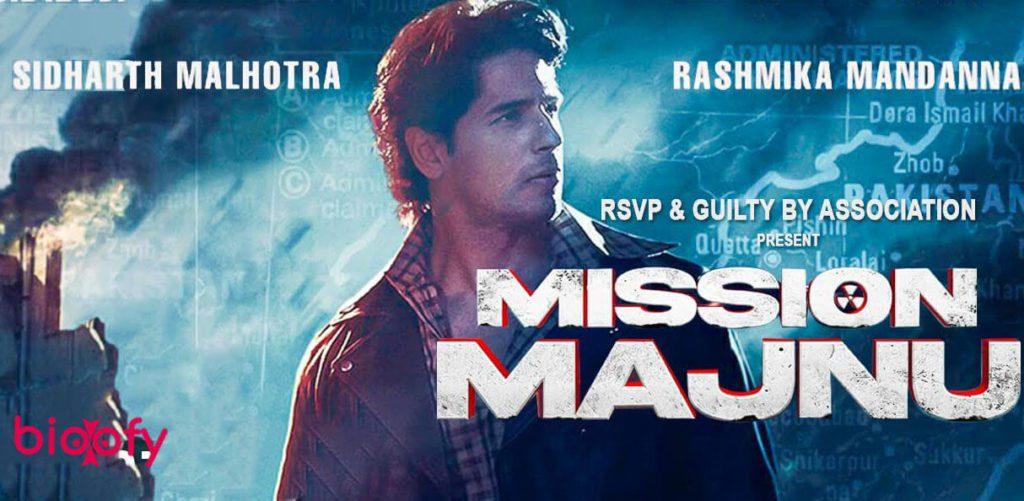 Mission Majnu Movie 1024x501