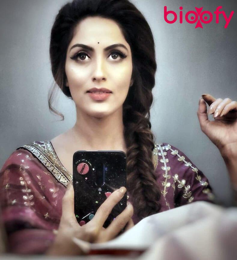Monica Khanna Hot Image