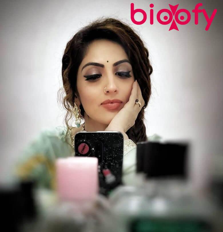 Monica Khanna Image 2021