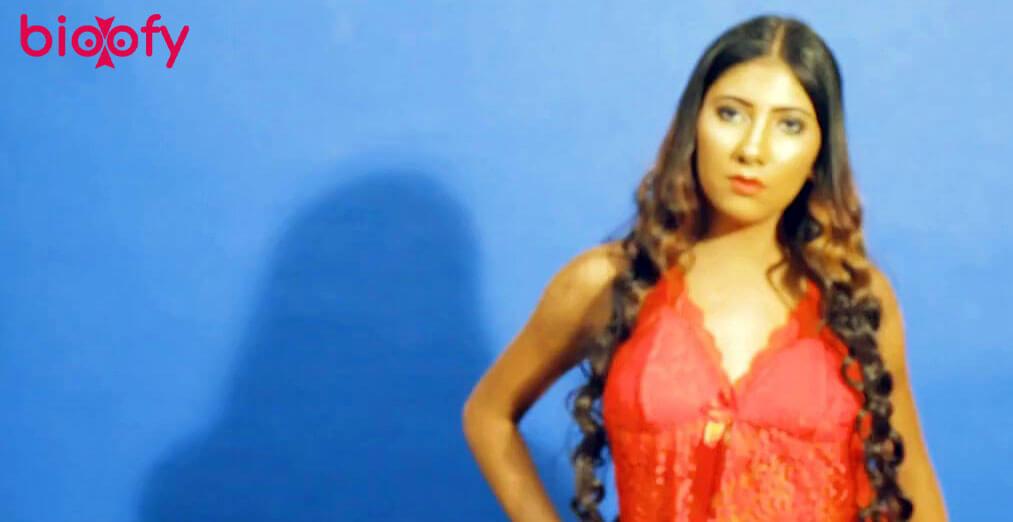 Nisha Fashion Show