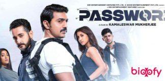Password Movie (2020)