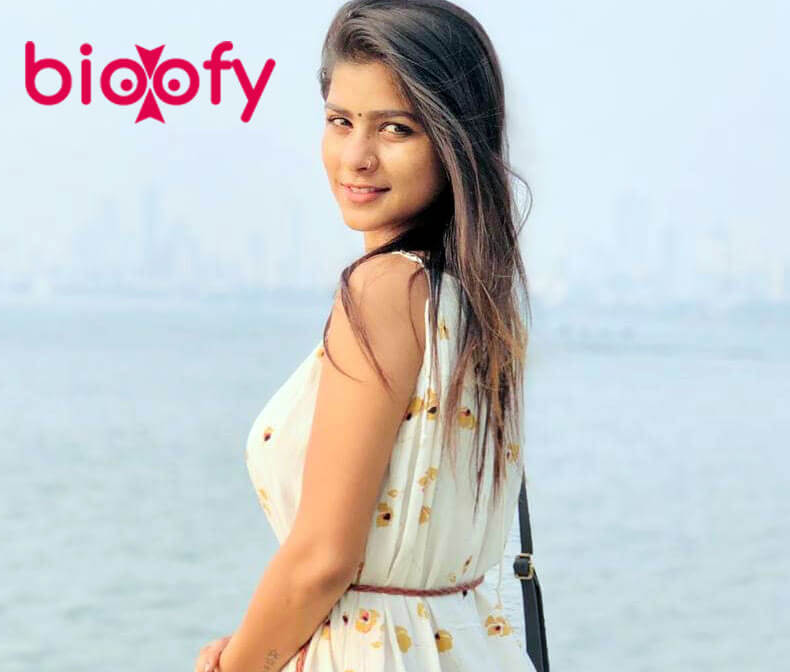 Pooja Kashyap Bioofy