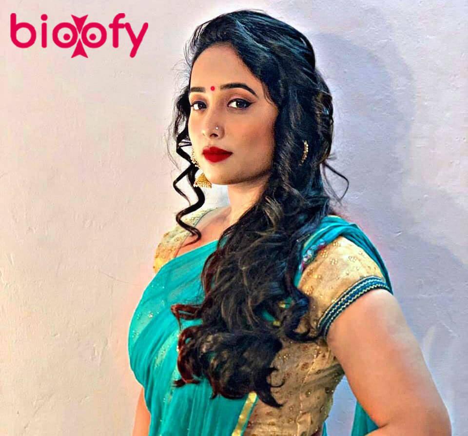 Rani Chatterjee Image