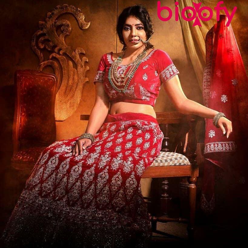 Reshma Pasupuleti 2021