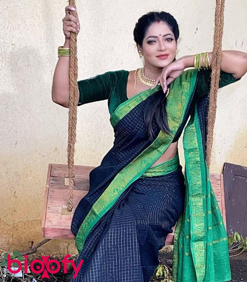 Reshma Pasupuleti Biograhy