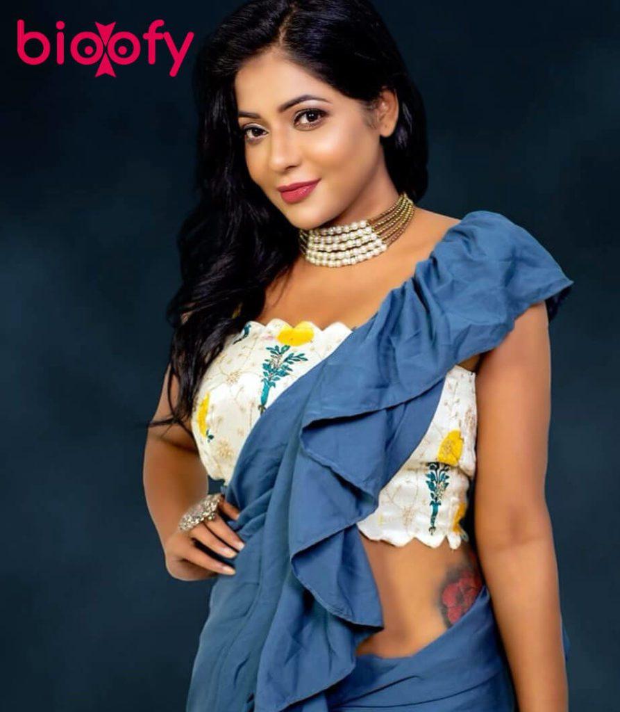 Reshma Pasupuleti Hot 893x1024