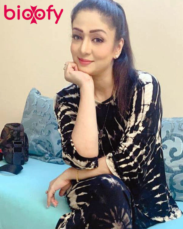 Saima Qureshi Pic 2021