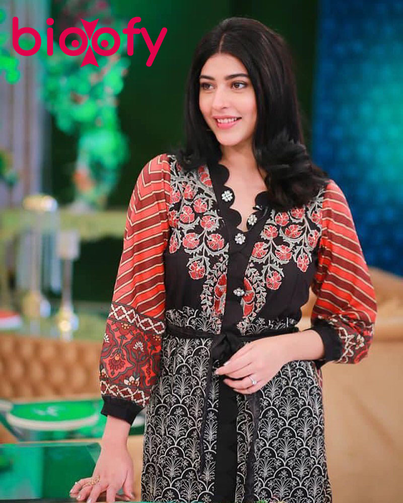 Sonia Mishal Image 2020