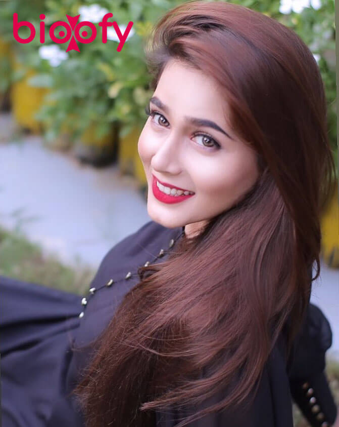 Sumaiyya Bukhsh Bio