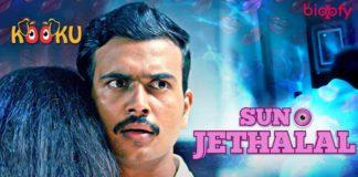 Suno Jethalal