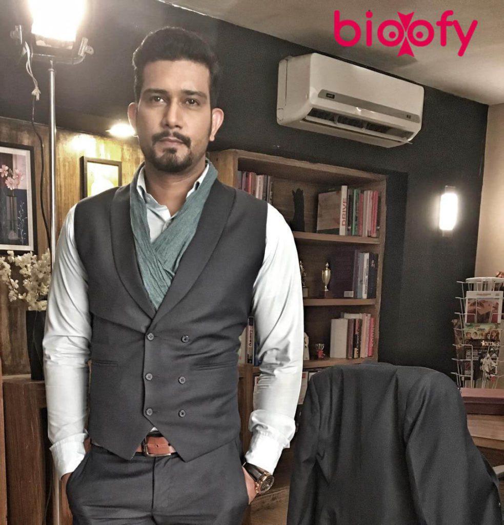 Vineet Kumar Chaudhary Bioofy 983x1024