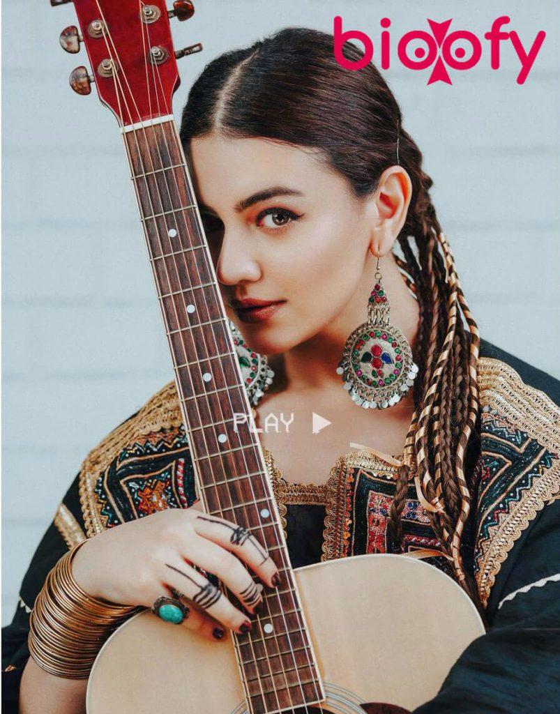 Zara Noor Abbas Hot 803x1024