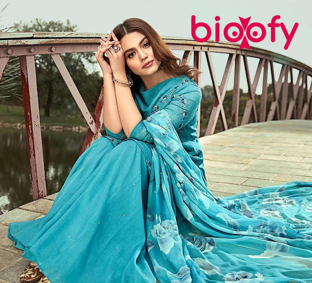 Zara Noor Abbas Image