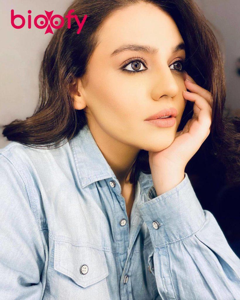 Zara Noor Abbas Photo 820x1024