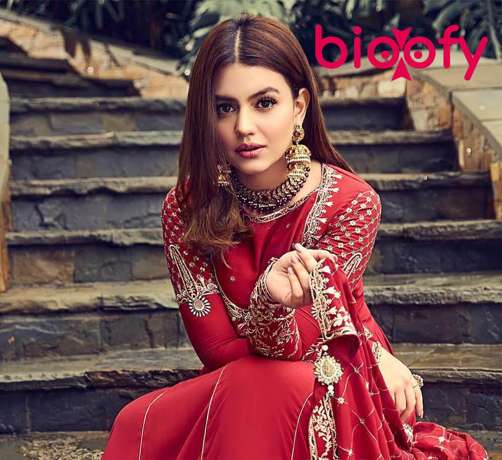 Zara Noor Abbas Pic